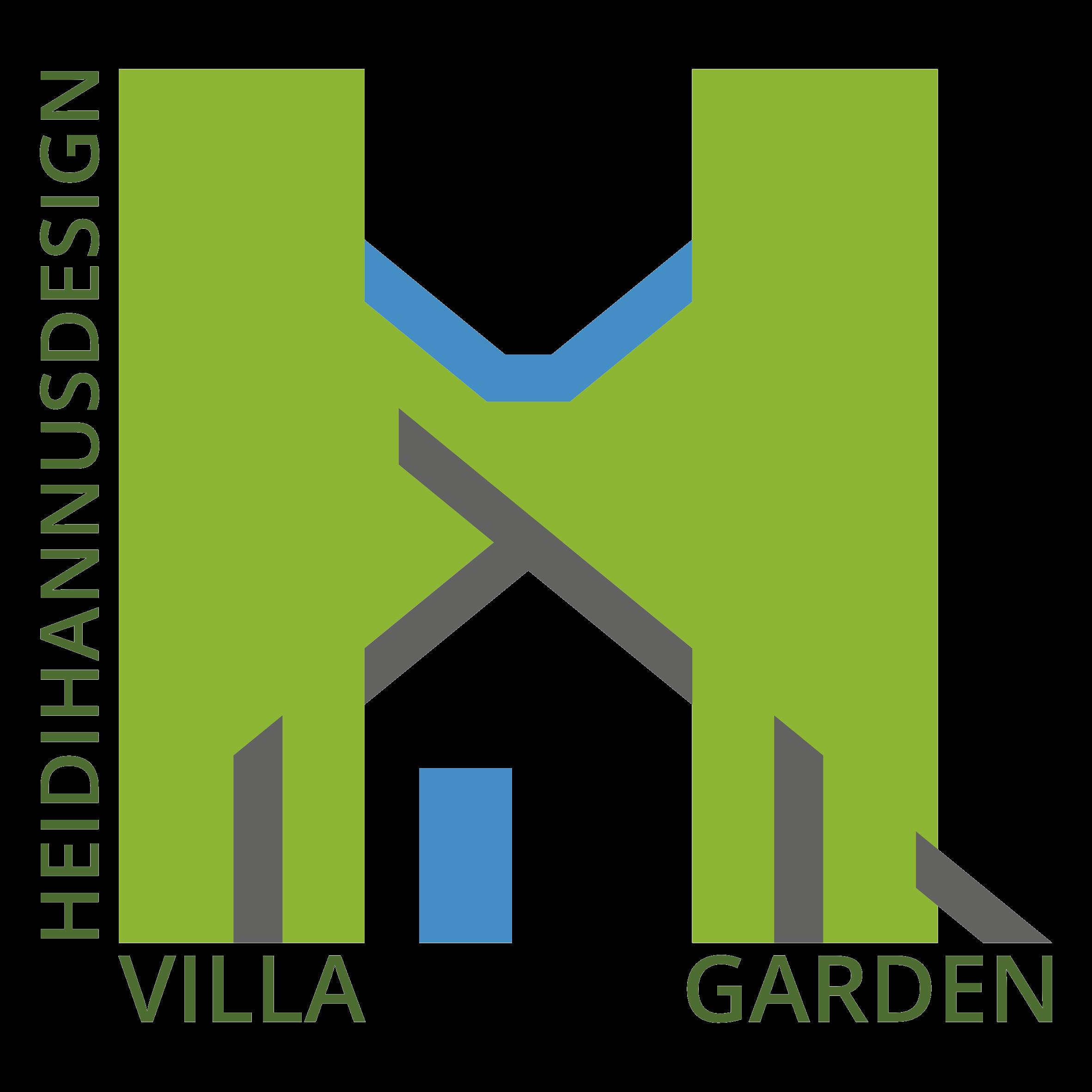 Villa Garden - Piha- ja vihersuunnittelu